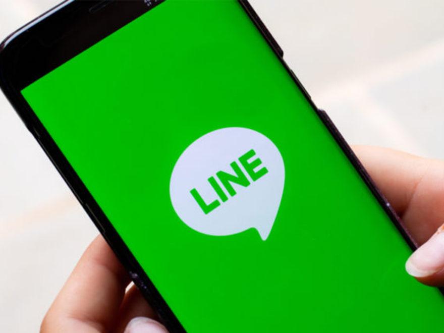 line apk app