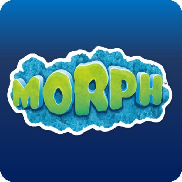 morph tv logo
