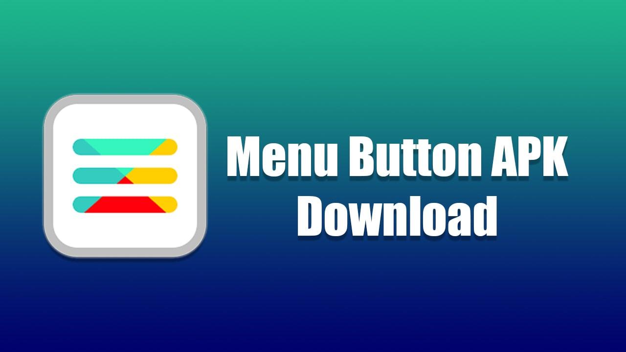 menu button apk