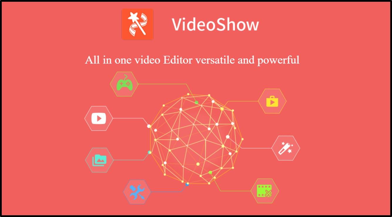 videoshow apk official